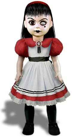 Living Dead Dolls Alice in Wonderland Sadie As Alice