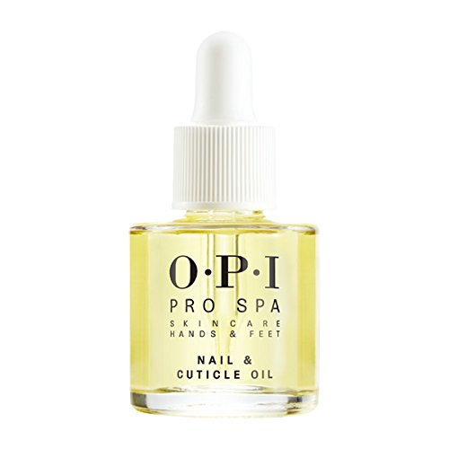 OPI ProSpa Nail & Cuticle Oil, 0.29 fl. oz. (Solar Oil)