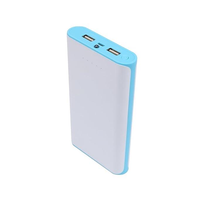 Sle® 20000 mAh banco de alimentación USB cargador portatil ...