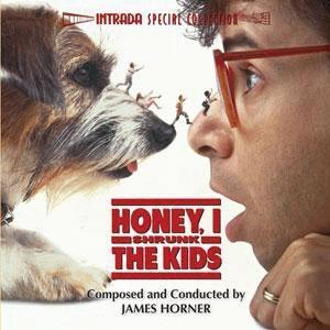 Honey, I Shrunk The Kids by N/A (0100-01-01)