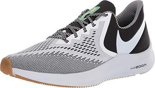 Nike Zoom Winflo 6 Lightweight Running Shoe - Men