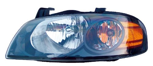 For Nissan SENTRA (SE-R,SE-R SPEC V MODE) PAIR HEADLIGHT 04-06 NEW