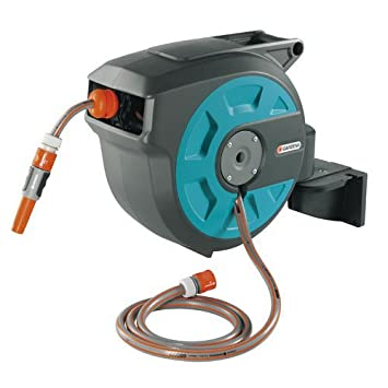 Amazon hose and reel