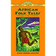 African Folk Tales (Dover Children's Thrift Classics)