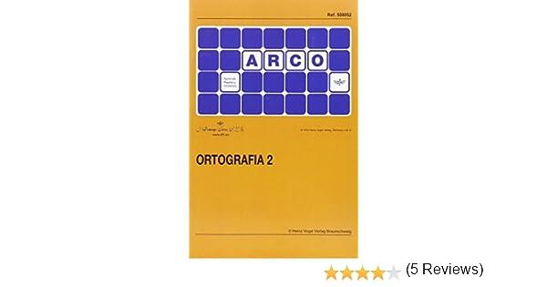 Ortografia - Volumen 2: Amazon.es: Vv.Aa., Vv.Aa.: Libros