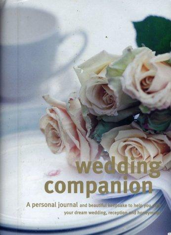 Wedding Companion