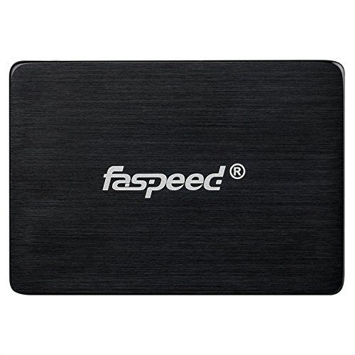 Faspeed SSD Internal Solid State Drive for NAS Desktop PC Laptop 120GB 250GB 500GB