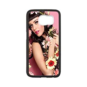 Katy-Perry Samsung Galaxy S6 Cell Phone Case White Y7416761