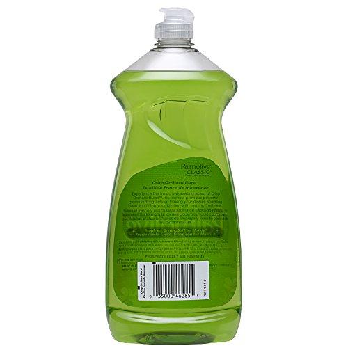 Buy dish liquid