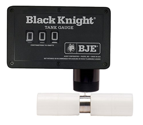 BJE 008743 Metric Black Knight BT Tnkgag
