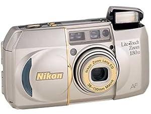 Nikon Lite Touch 130 ED/QD Zoom Date 35mm Camera by Nikon