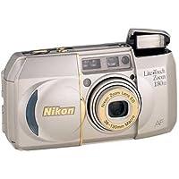 Nikon Lite Touch 130 ED/QD Zoom Date 35mm Camera