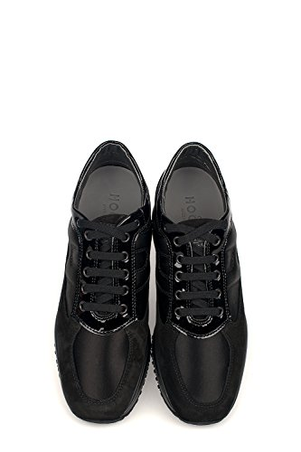 Nero Pelle Donna HXW00N0001035X9997 Sneakers Hogan qItUx
