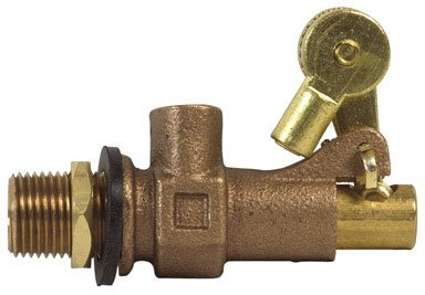 B&K INDUSTRIES 109-803 FLOAT VALVE