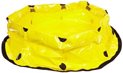 UltraTech 8022 Economy Polyethylene Ultra-Pop Up Pool, 20 Gallon Capacity, 8