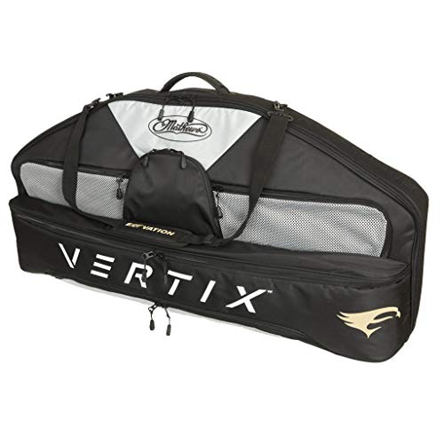 Elevation Mathews Vertix Bow Case Black