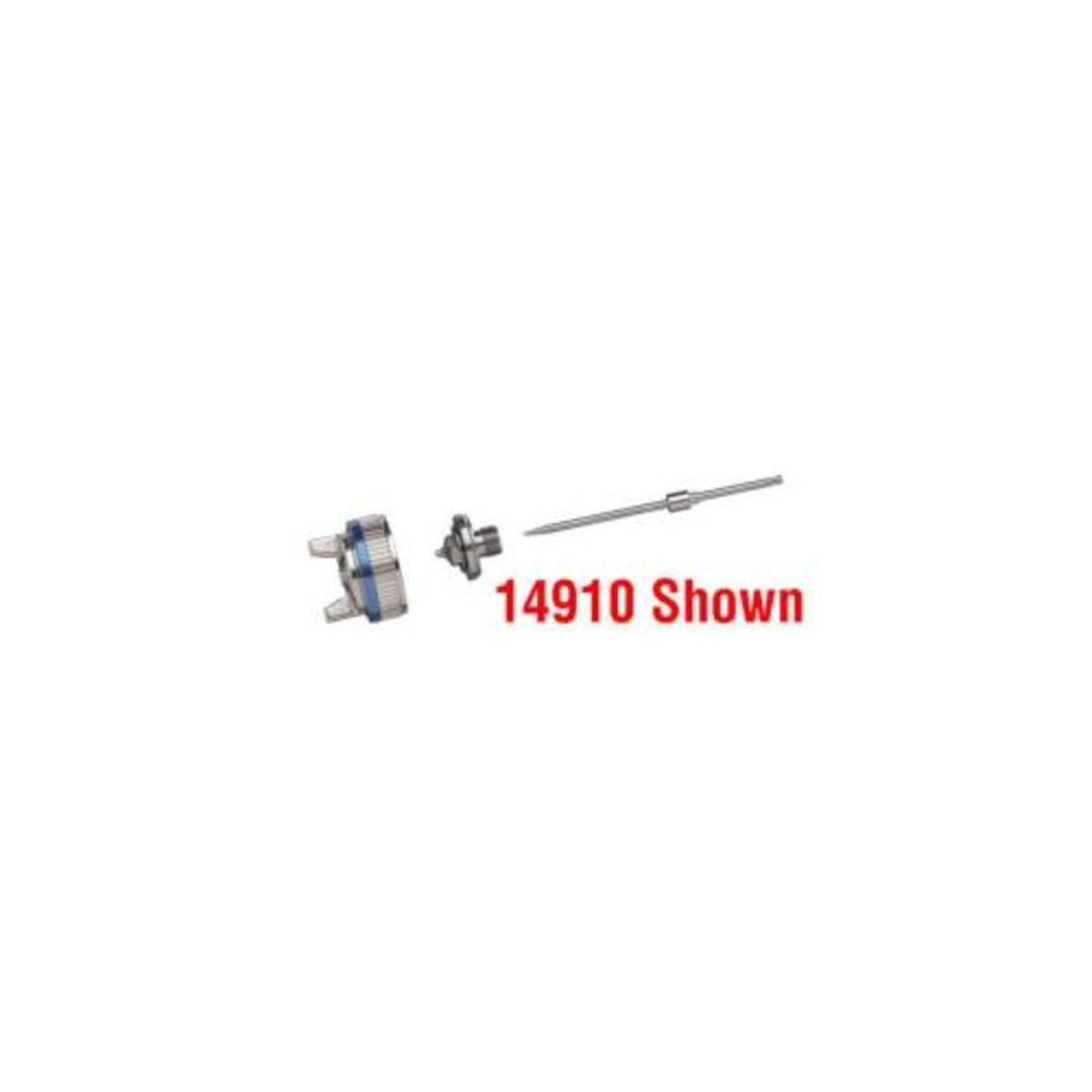 SATA SPRAY EQUIPMENT | NOZZLE SET 1.8mm KLC RP | SQ96768