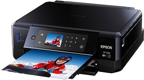 Epson Expression Premium XP-620 inalámbrica Impresora de Fotos de ...