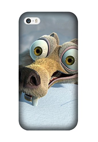 Iphone 6/6S Hard back Cover special Ice Age: Dawn Of The Dinosaurs Movie Protective Case