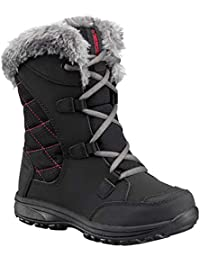 Youth Ice Maiden Lace Winter Boot (Little Kid/Big Kid)