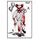Zombie Targets - Variety Pack(a)
