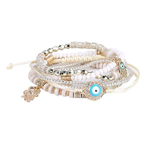 Lucky Strand Bracelet - 3