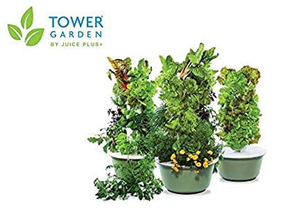 juice plus tower garden - Tower Garden