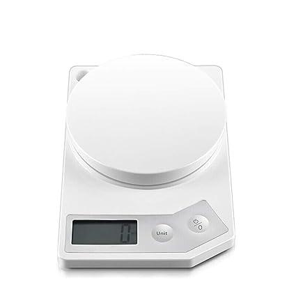 Cucsaist Balanzas Electrónicas para Hornear En La Cocina Balanzas De Alta Precisión Exactas A 0.1G