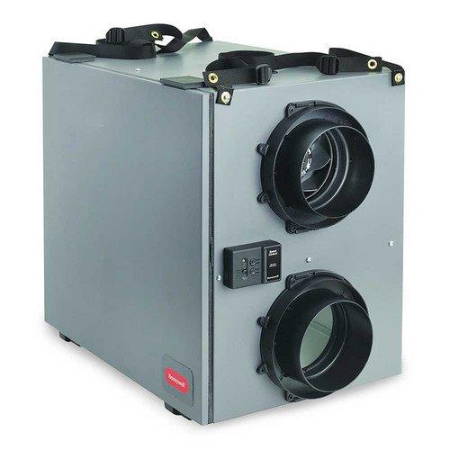 Honeywell VNT5200E1000 TrueFRESH 200 CFM Energy Recovery Ventilation System, N/A