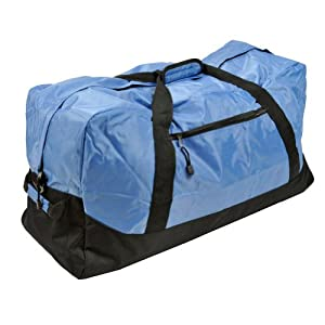 New CWC 30 Inch Foldable Duffle Travel Bag
