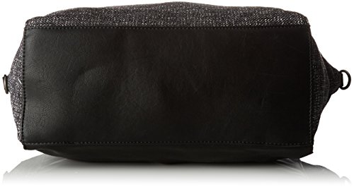 Little Qu02 Marcel Black Noir Sac porté épaule w0W0rq78px
