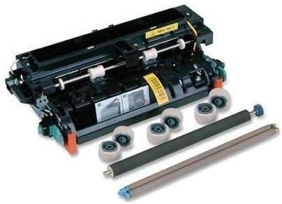 300k Yld 110-120V Lexmark 40X4724 OEM Mono Laser Maintenance T650 ...