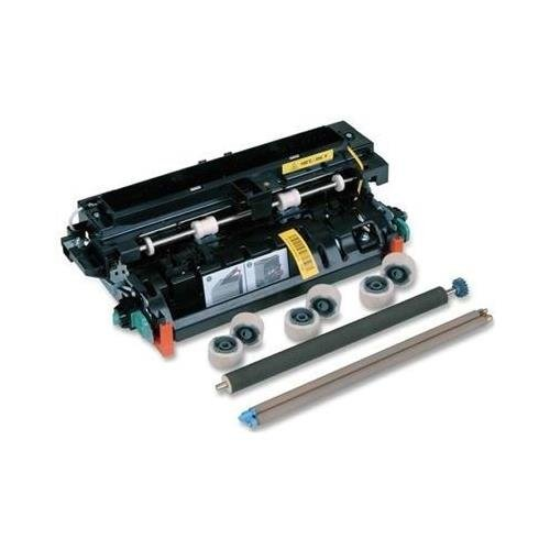 Lexmark 40X4724 OEM Mono Laser Maintenance - T650 T652 TS652 T654 T656 TS652 TS654 TS656 X651 X652 X654 X656 X658 XS652 XS654 XS658/InfoPrint 1832/1852/1870/1872/1892/1850MFP/1860MFP/188 Type 1 Maintenance Kit (110-120V) 300k - 300k Yield Page