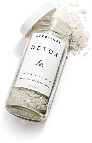 Herbivore Botanicals - Dead Sea Bath Salts (DETOX)