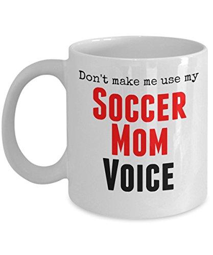 Funny Soccer Mug soccer Unique product image