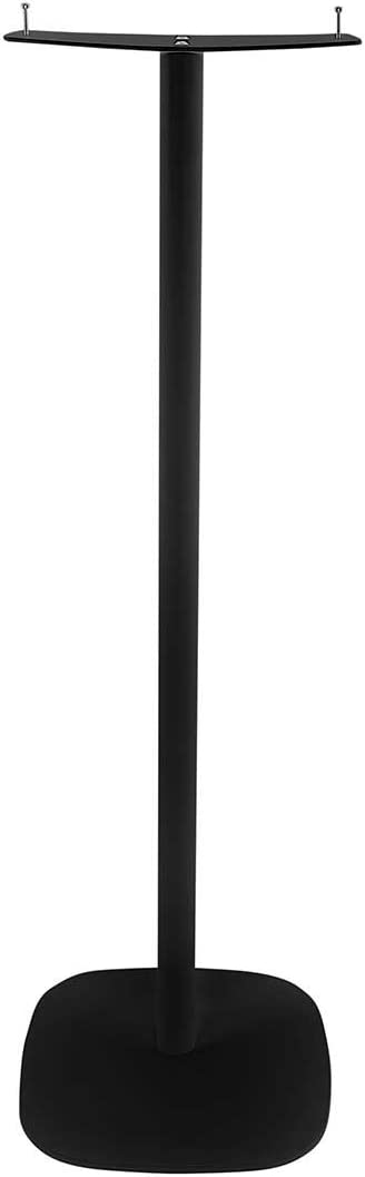Vebos Floor Stand B/&O BeoPlay A6 Black en Optimal Experience in Every Room Two Years Warranty Allows You to Place Your B/&O BeoPlay A6 Exactly Where You Want it
