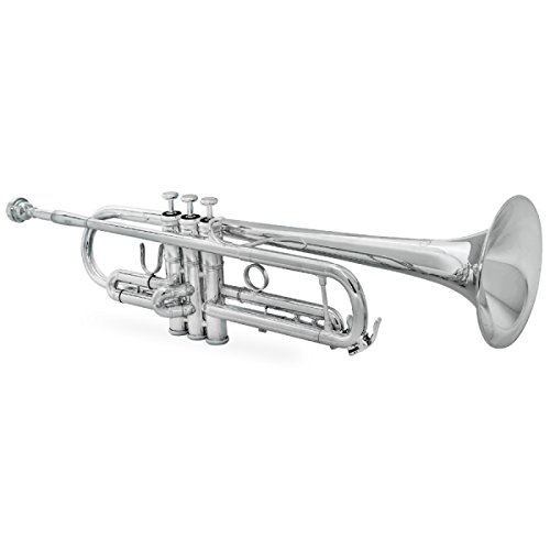 Jupiter Professional XO Series Bb Trumpet with Reverse Leadpipe 1602S-R by Jupiter