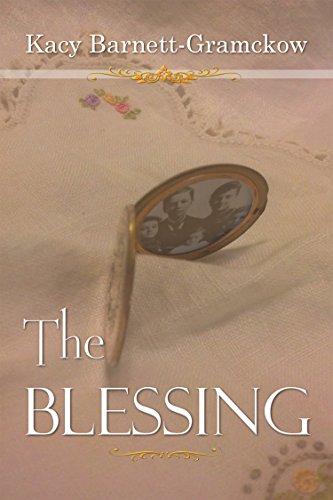 The Blessing by [Barnett-Gramckow, Kacy]