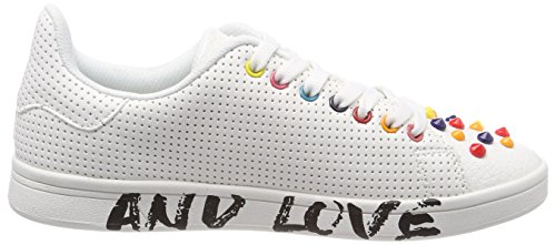 Sneakers Basses Femme Cosmic Desigual Candy Shoes wIFxt7