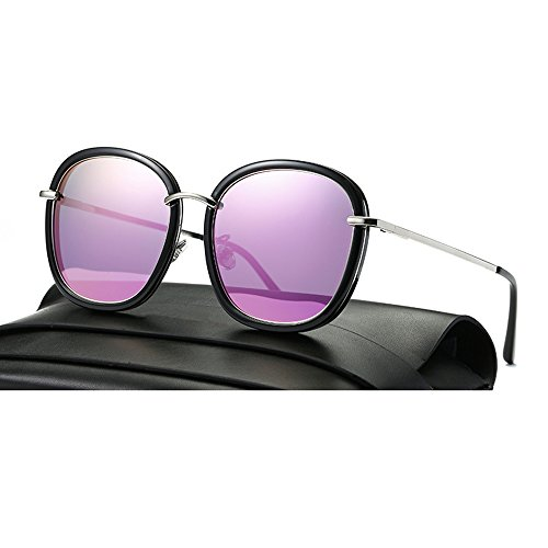 de lunettes soleil de solaire extérieures 06 par haute définition de ZHIRONG polarisées Couleur lunettes Lunettes protection de voyage 02 mode de Madame wpEqx0Z