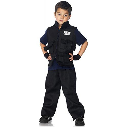 SWAT Commander Costume - Medium