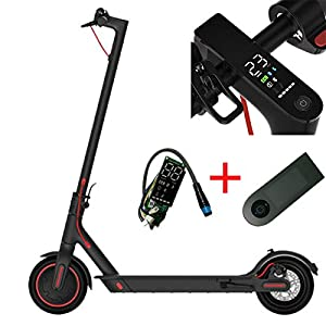 41F6jKwJu L. SS300 Cikuso Electric Scooter Scooter Dashboard con La Copertura dello Schermo Interruttore Circuit Board per M365 PRO Scooter…