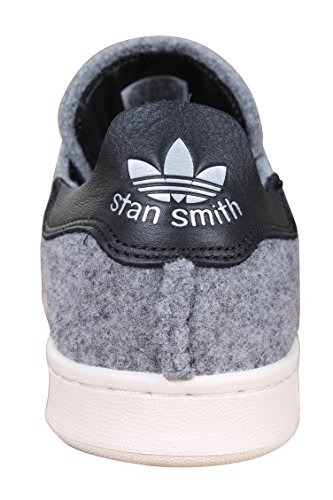 Adidas Heren Originelen Stan Smith Sneaker Supcol / Cblack / Vinwht