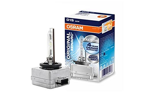 headlight bulbs d1s - 9