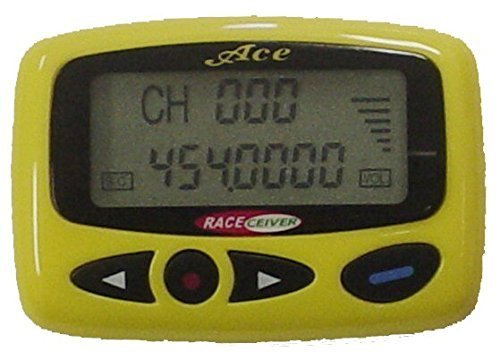 Raceceiver SD1600 Radio Ace Package