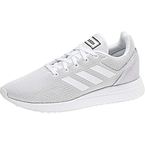 43 3 F17 Running Ftwr Blanc One Adidas Run70s White 1 Femme De Chaussures Eu grey FwqxxAPOa