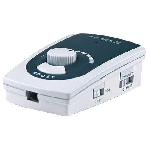 Serene Innovations SNHCUA45 Serene UA-45 Universal Phone Amplifier