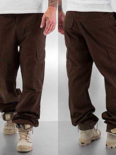 Cb New Dickies Brown Homme Relaxed chocolate Pantalon TwFqYA