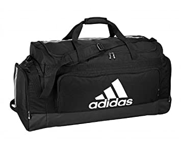 ADIDAS Extra Large Team Travel Bag with Wheels  Amazon.co.uk  Sports ... 0b9004d604