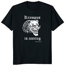 Krampus is Coming